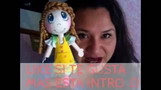 getlinkyoutube.com-FOFUPLUMA EDUCADORA (MAESTRA)