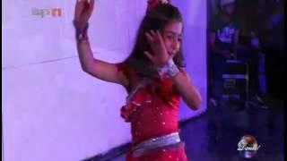 getlinkyoutube.com-Aylar   Semi Final Dance Competitions of TVPersia 1   Antalya  Serie 3