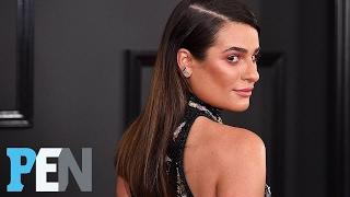 Lea Michele Reveals She Once Got Shut Down Diva By Barbra Streisand | PEN | Entertainment Weekly