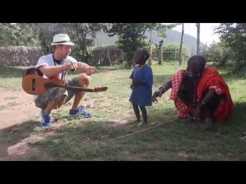 Chuchua en Africa