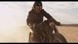 getlinkyoutube.com-Technics by Panasonic - Harley Sportster build with Roland Sands and Andy Bell