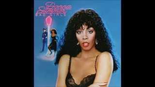 01.Donna Summer -  Hot Stuff (Bad Girls) 1979 HQ