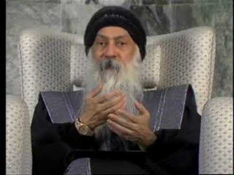 OSHO: Anybody Who Gives You a Belief System is Your Enemy.