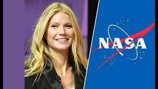 Gwyneth Paltrow's Scam Products Called Out by NASA