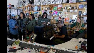 T-Pain: NPR Music Tiny Desk Concert width=
