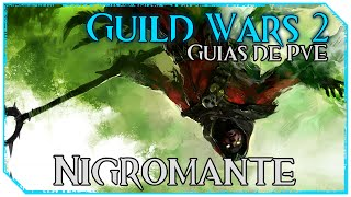 getlinkyoutube.com-Nigromante Guias de Profesiones PvE Guild Wars 2