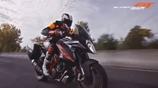 getlinkyoutube.com-KTM 1290 SUPER DUKE GT Features & Benefits | KTM