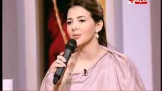 getlinkyoutube.com-مساء الجمال و حوار مع دنيا سمير غنم 3