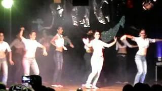 getlinkyoutube.com-Shaabi Pop- Ballet Jumanah