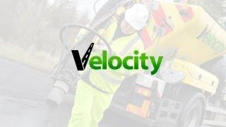 Velocity Traffex 2013