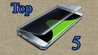 getlinkyoutube.com-Top 5 Cases for the Samsung Galaxy S6 Edge Plus