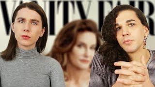 getlinkyoutube.com-Transgender People React To Caitlyn Jenner's Coming Out