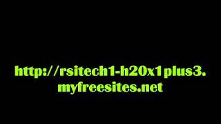 RSI tech new song a