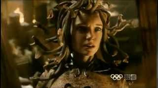 getlinkyoutube.com-Medusa (Natalia Vodianova)- Clash of the Titans (2010)