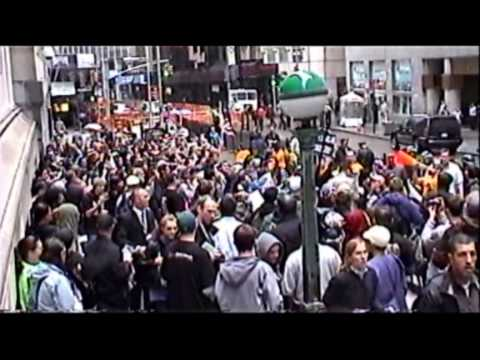9/11 TRUTH CANNOT BE STOPPED! - Sept 11, 2009 New York City