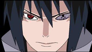 getlinkyoutube.com-Naruto Ultimate Ninja Storm Revolution - Sasuke Rinnegan mod