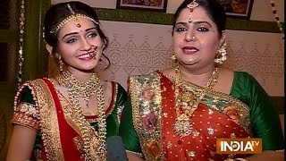 getlinkyoutube.com-Saath Nibhaana Saathiya: Watch Upcoming Twists and Suspense - India TV