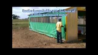 getlinkyoutube.com-Small chicken house paid for with government grant