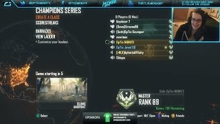 getlinkyoutube.com-OpTic Girls vs. Scumpii (League Play Matchup)