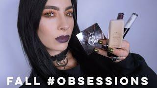 getlinkyoutube.com-Jessica Haze | Fall #OBSESSIONS
