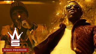 "getlinkyoutube.com-Young Thug ""Givenchy"" feat. Birdman (WSHH Premiere - Official Music Video)"