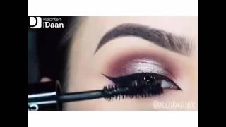 getlinkyoutube.com-Vlechten met Daan  make up
