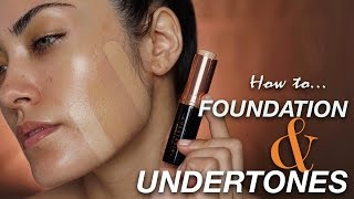 getlinkyoutube.com-How To Find Your BEST Foundation Match + Undertone | Anastasia Foundation Sticks | Melissa Alatorre
