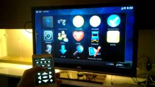 getlinkyoutube.com-Raspberry Pi + TV +XBMC = SmartTV