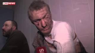 getlinkyoutube.com-Попавший в плен украинский военный достойно ответил на хамский допрос