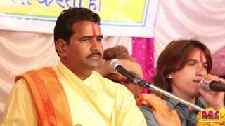 getlinkyoutube.com-Jagi Jagi Divla Ri Jyot |  HD Live Bhajan | Super Hit Jagdish Vaishnav Bhajan