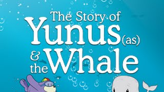 getlinkyoutube.com-New Zaky Film - The Story of Yunus (as) & the Whale - Preview