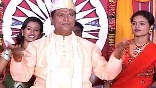 getlinkyoutube.com-Sawal Jawabachi Dhamal - Bhimachya Vicharachi Chamakti Talwar Aahe Me Song