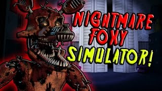getlinkyoutube.com-Nightmare Foxy Simulator