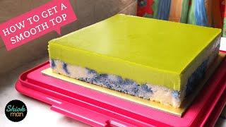 getlinkyoutube.com-Peranakan Nyonya Kueh Salat or Kuih Seri Muka