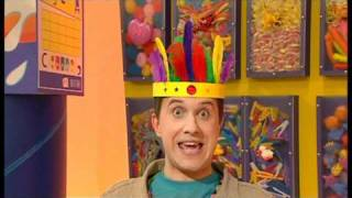 getlinkyoutube.com-Mister Maker - Series 2, Episode 7