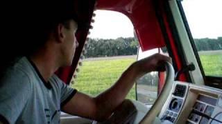 getlinkyoutube.com-Scania 143 M V8