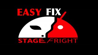 getlinkyoutube.com-How To Fix Stagefright For Any Android Device! NOW!