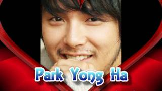"getlinkyoutube.com-PARK YONG HA  ""MY MEMORY"""