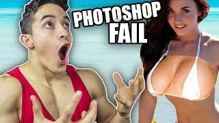 PHOTOSHOP FAIL !!