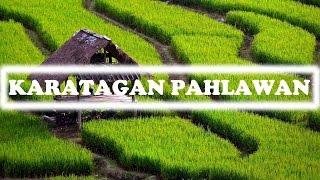 [KARATAGAN PAHLAWAN] SUNDANESE INSTRUMENTALIA | DEGUNG SUNDA | INDONESIAN TRADITIONAL MUSIC