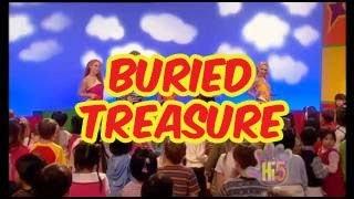 getlinkyoutube.com-Buried Treasure - Hi-5 - Season 3 Song of the Week