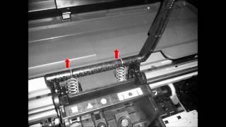 getlinkyoutube.com-Reset/Disable HP Printer Ink Levels - HP Photosmart B110a / B010a / 5510 (HP 364)