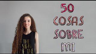 getlinkyoutube.com-50 cosas sobre mi - Tutoriales Belen