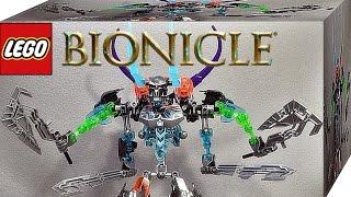 레고 바이오니클 스컬 전사 70791 70792 70793 스컬군단 합체 조립 리뷰 Lego Bionicle Skull Warrior