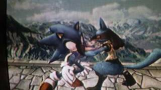 getlinkyoutube.com-Super Smash Looney Tunes: A Tale of Two Kitties