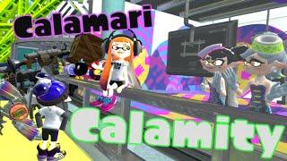 getlinkyoutube.com-[GMOD Splatoon] Calamari Calamity