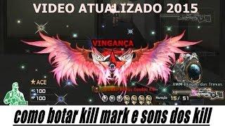 getlinkyoutube.com-Como Colocar Kill Mark Asas Gigantes e Sons Dos Kill Mortal Kombat