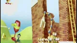 getlinkyoutube.com-Ratinhos construtores babytv PTBR