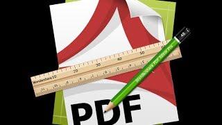 برنامج مجاني يمكنك من إضافة صور أو نصوص أو حذفها بكل سهولة من ملفات البي دي اف