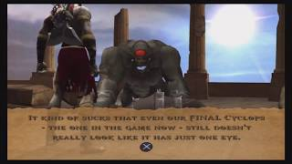 getlinkyoutube.com-God of War Character Graveyard